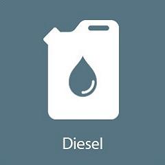 Diesel flavor