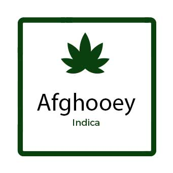 Best Marijuana for Stress - Afghooey