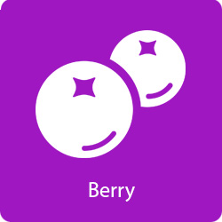 berry-flavor