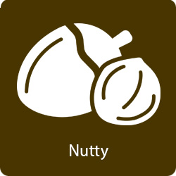 nutty-flavor