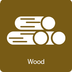 wood-flavor