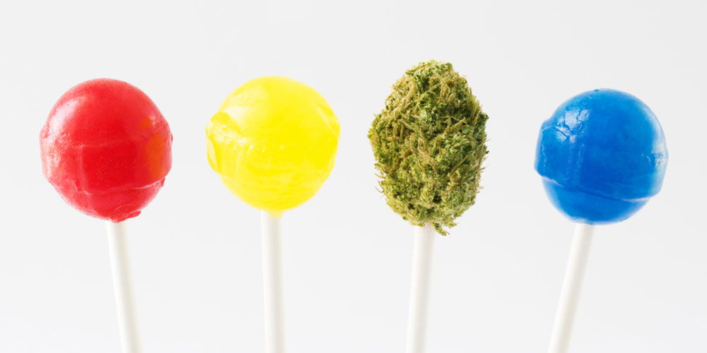 Everything To Know About How To Legally Buy Weed Edibles Online