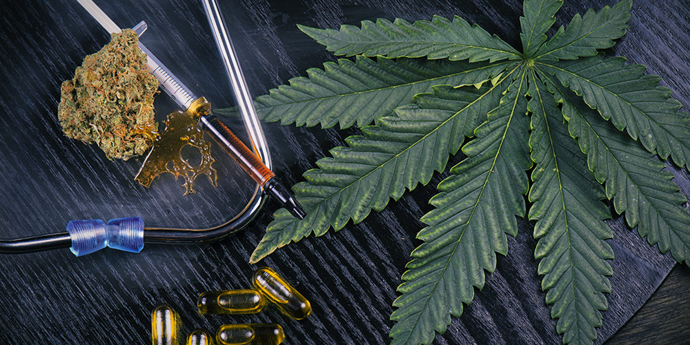 Low CBD is best for knowing how long does thc stay in your system