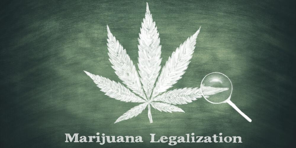 Legalizing Weed In Canada Marijuana Legalization Canada 2018