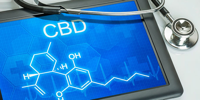 CBD for migraines and relief