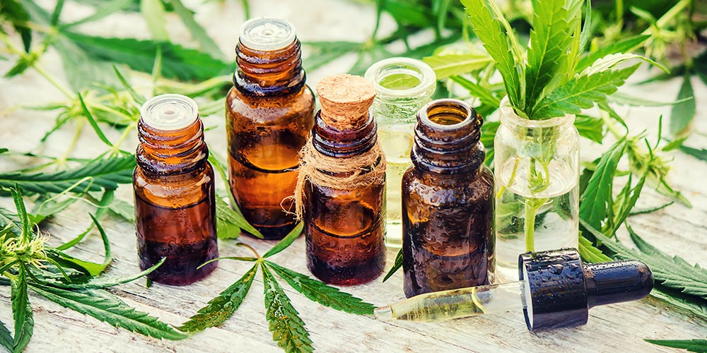 Hemp oil vs cannabis oil uses