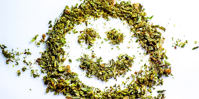 Tips for a weed hangover cure