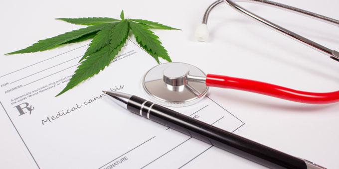 medical marihuana health canada