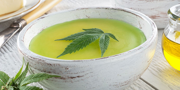 What's Cannabutter and How's it Made? Plus an Easy Pot Brownie Recipe!