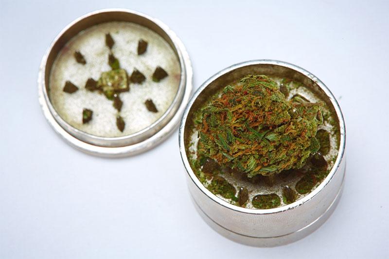 Sativa High