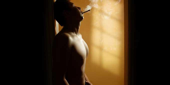 Is Marijuana a Performance-Enhancing Drug?