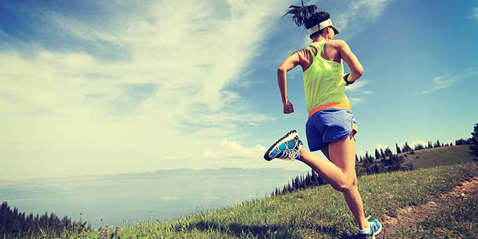 Why Some Endurance Athletes Use Marijuana, The Runner's High Redefined
