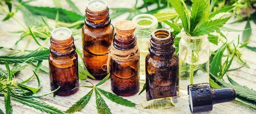 Cannabis Perfume DIY Tutorial