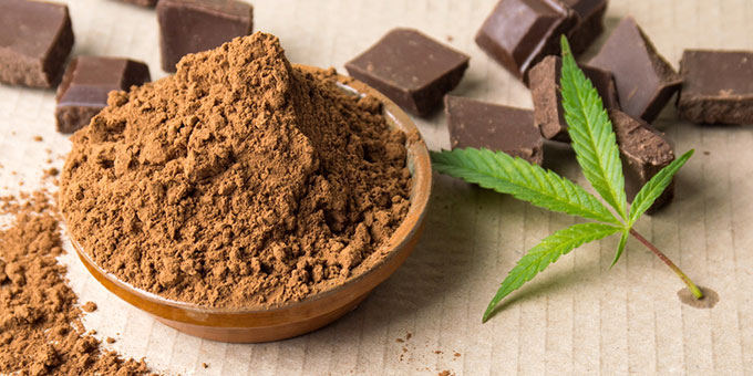 How to infuse chocolate with cannabis