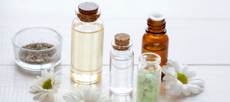 Make Your Own Cannabis Perfume