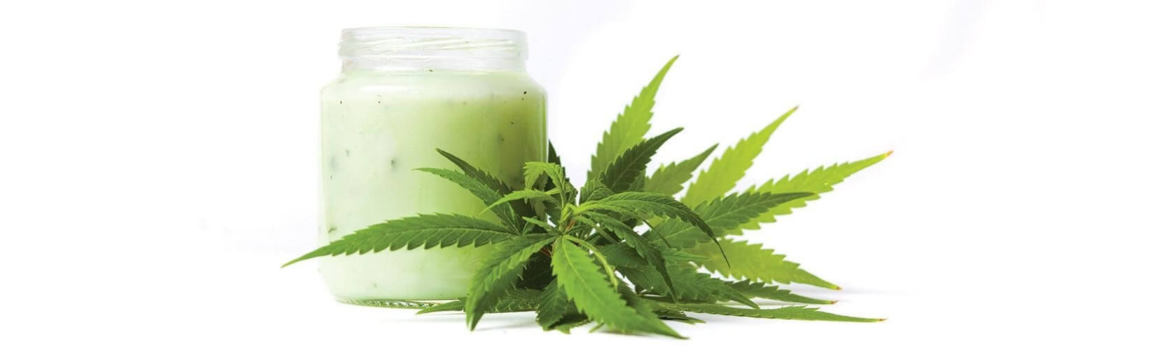 cannabis skin cream