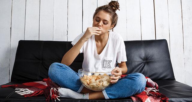 Does Smoking Weed Cause Acne - Food cravings
