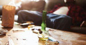 How to treat a marijuana overdose