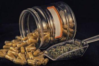 How to make thc pills