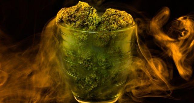 ways of vaping weed