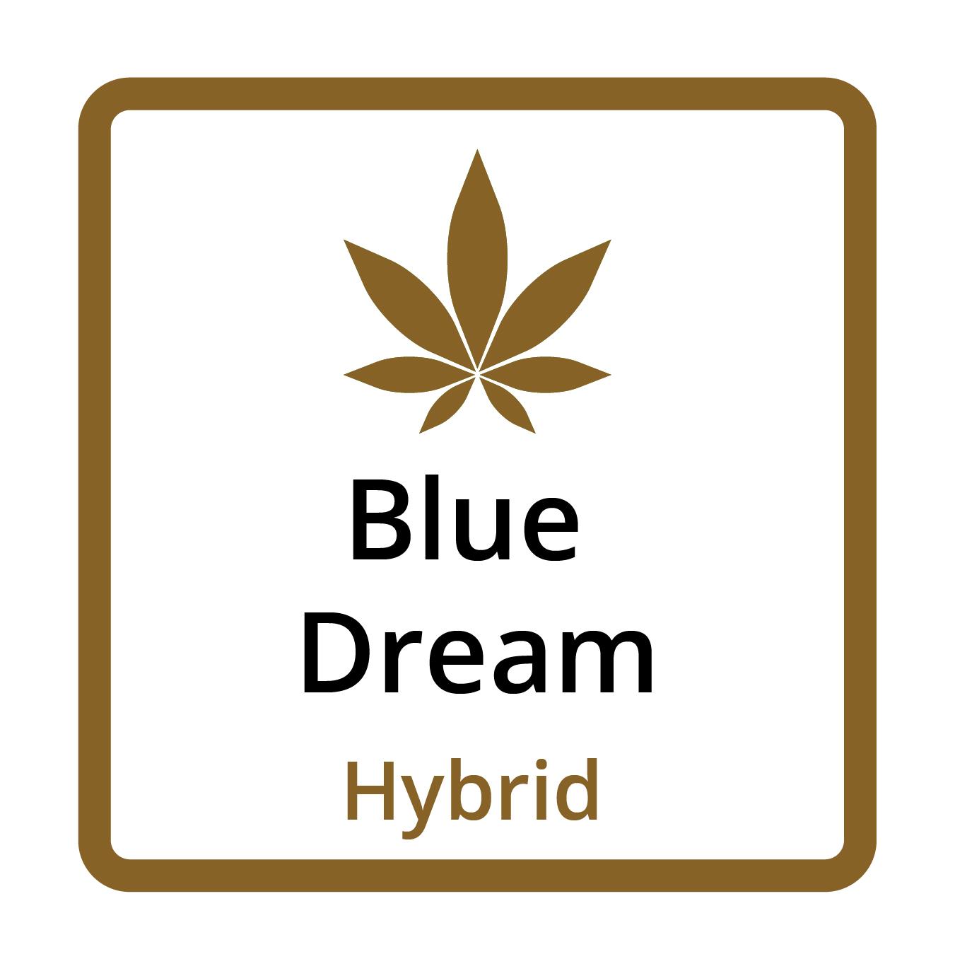 Blue Dream (Hybrid)