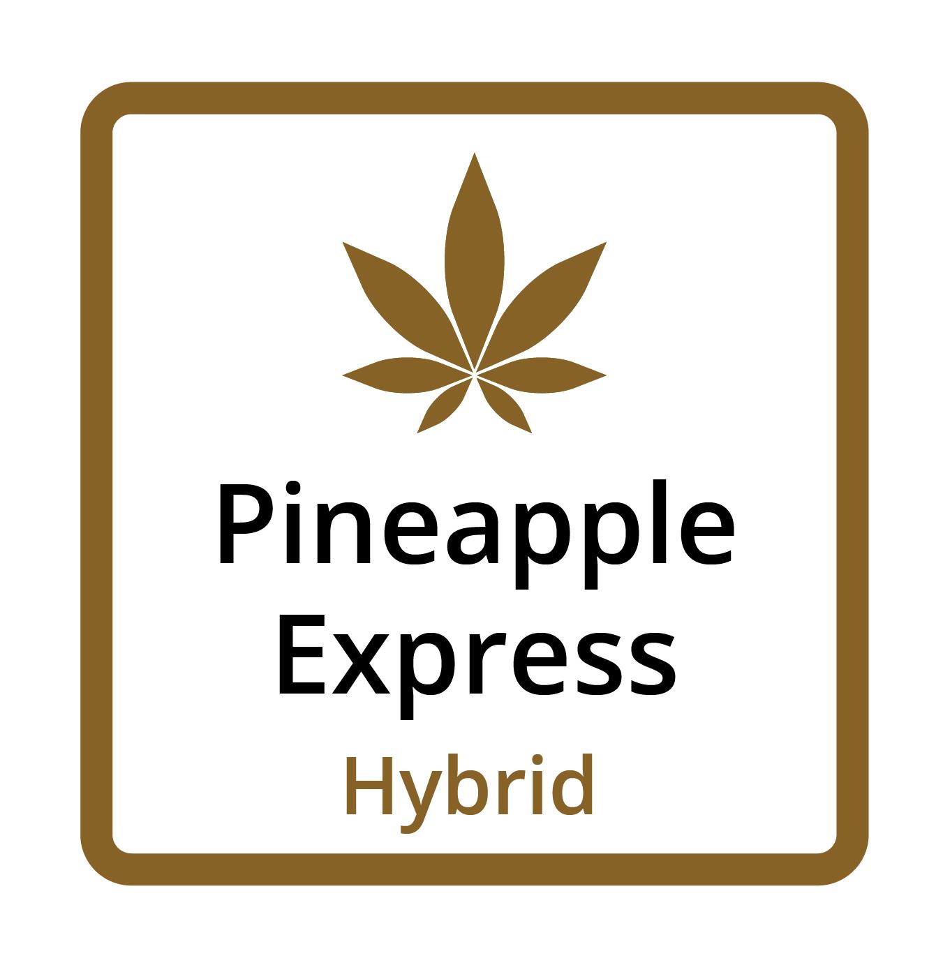 Pineapple Express (Hybrid)