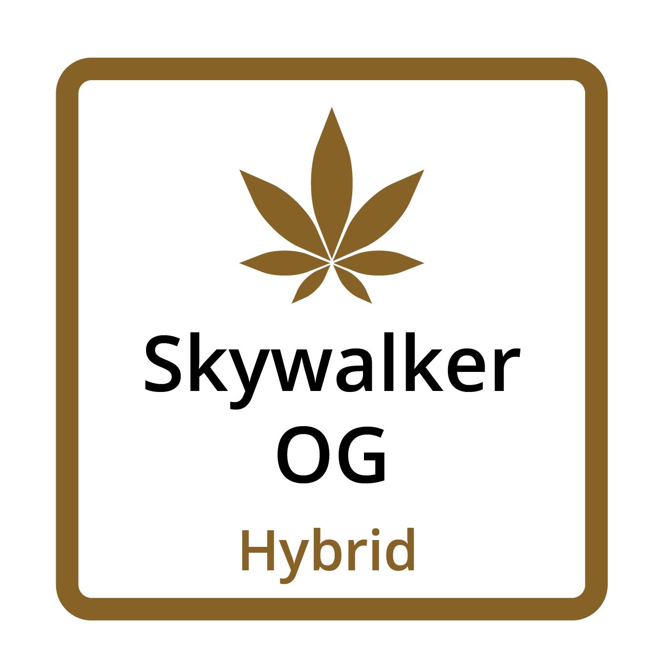 Skywalker OG (Hybrid)
