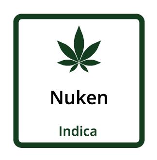 Nuken (Indica)