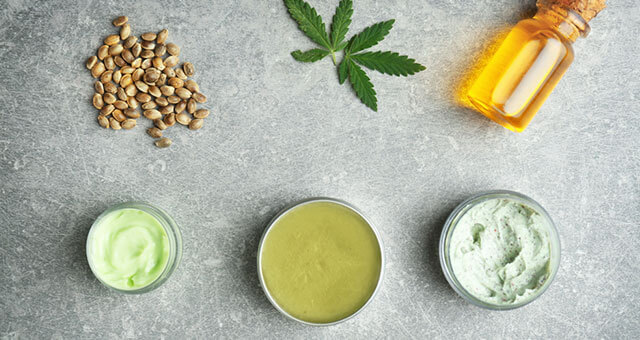 DIY Cannabis Cream