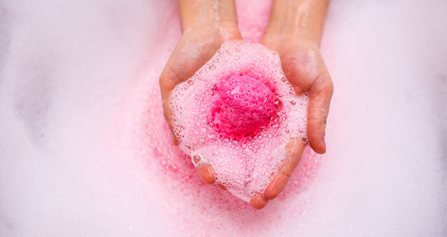 How To Use CBD Bath Bomb