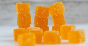 CBD gummies for seizures