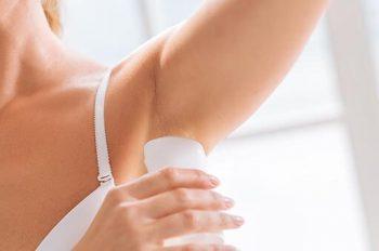 CBD deodorant