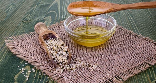 CBD infused olive oil